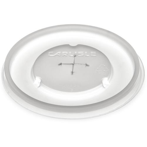 Dinex DX5812ST8714 12 oz. Disposable Lid