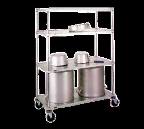 Metro PR60ES Mobile Pot & Pan Rack