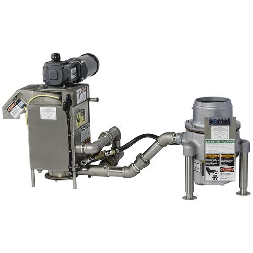 Somat MP4/B5 Mini Press With Grinder