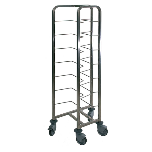 Matfer Bourgeat 779108 Dough Container Trolley