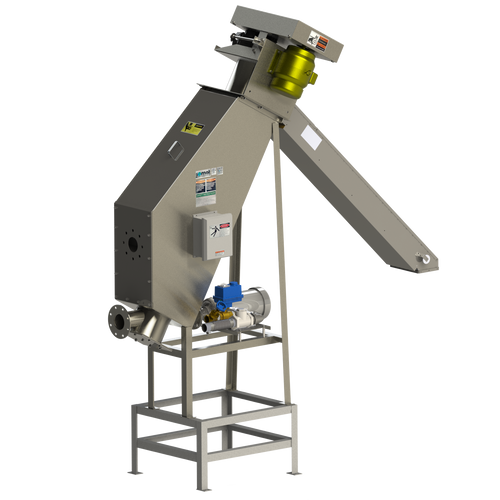Somat HE9 Remote Hydra-Extractor