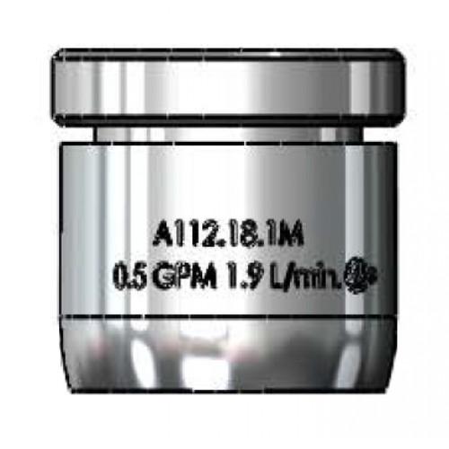 T&S Brass B-0199-05-N05 Spray Device 0.5 Gpm