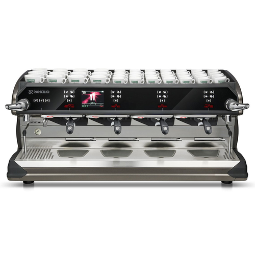 Rancilio Group North America CLASSE 11 X-USB4 TALL 4 Group Traditional Automatic Espresso Machine