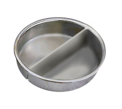 Eastern Tabletop 1510 8 qt. Chafing Dish Food Pan