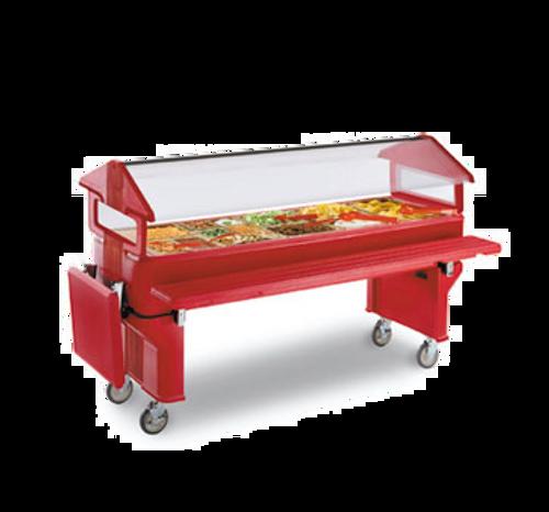 Carlisle 668803 Youth Food Bar Leg