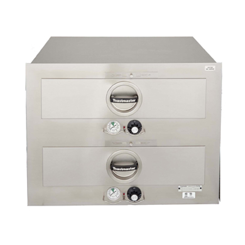 Toastmaster 3B84AT09 Warming Drawer Built-In