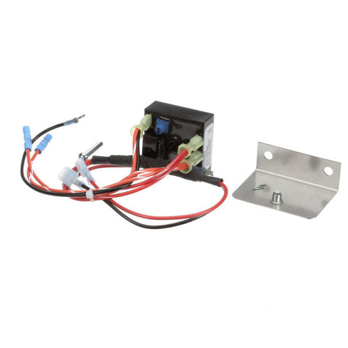 Parts Town 01000543 TIMER, CUBE RELAY, 12VDC COMPL