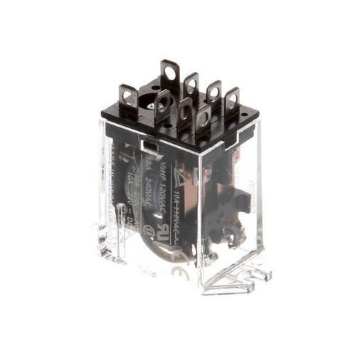 01-1000V6-00271 RELAY, DPDT-1/2 HP 120VAC(CIT)