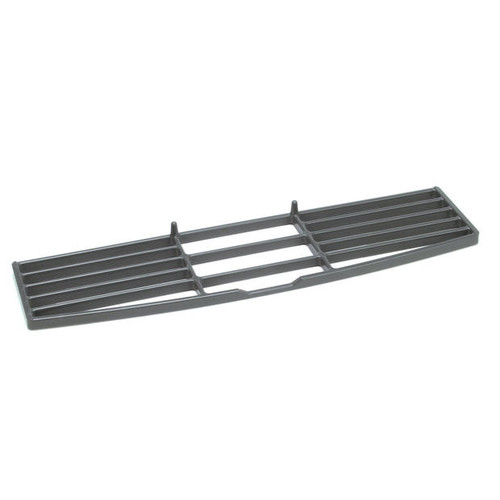 Parts Town 01051614 GRILL, 12# DRAIN PAN GRAY ABS W/ AGION