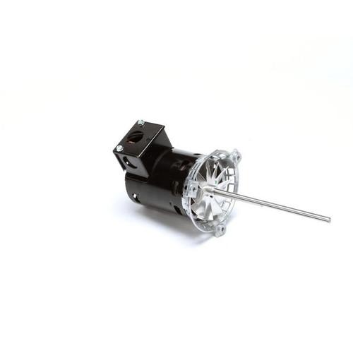 01-1000V8-00133 MOTOR,3000 RPM-6SHAFT(FASCO)