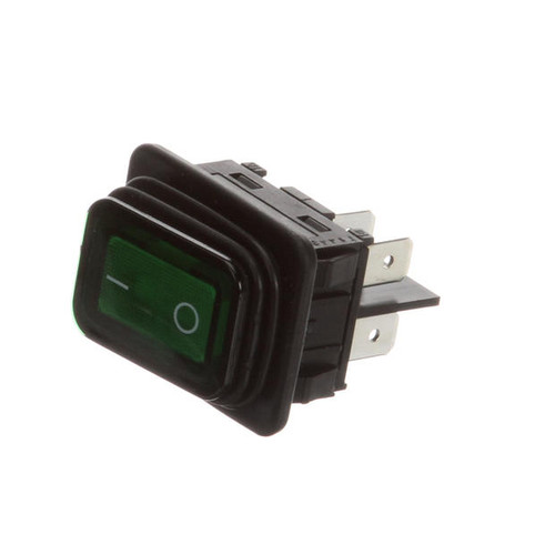 Parts Town 014001300 LIGHTED ROCKER SWITCH