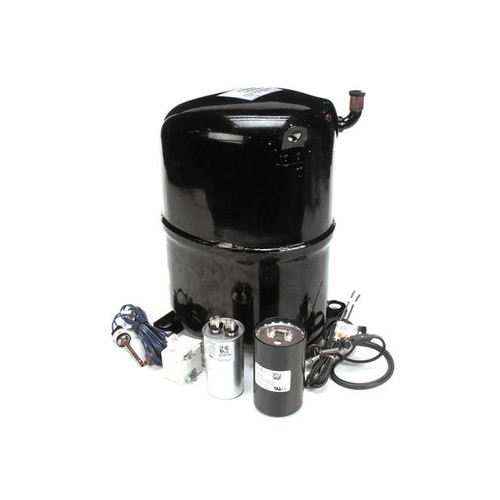 Parts Town 000008729 COMPRESSOR ASSEMBLY 220-240/60/1
