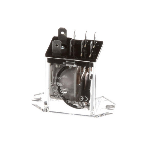 Parts Town 030844 RELAY DPDT 24VAC RELAY