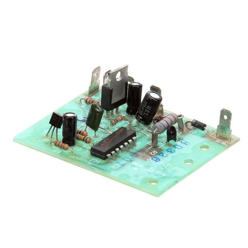 Parts Town 027208 PC BOARD