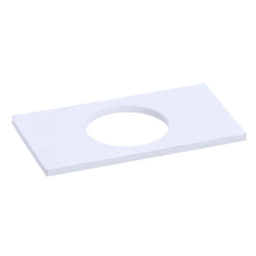Parts Town 01000470 SPRAY BOX GASKET, WASH OR RINS
