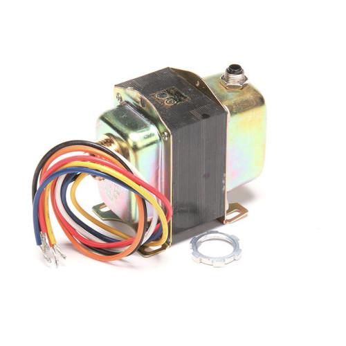 01-100V10-00251 TRANSFORMER,24V 75VA W/RESET