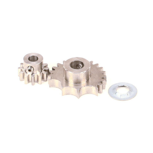 Parts Town 01001592 KIT, GEARS, GLASS STOP ARM ACT