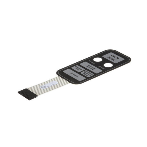 Parts Town 01001464 SWITCH PANEL, MEMBRANE FOR GW2