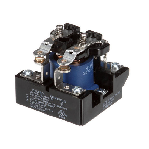 Parts Town 01000554 RELAY, 120V, GLASSWASHER