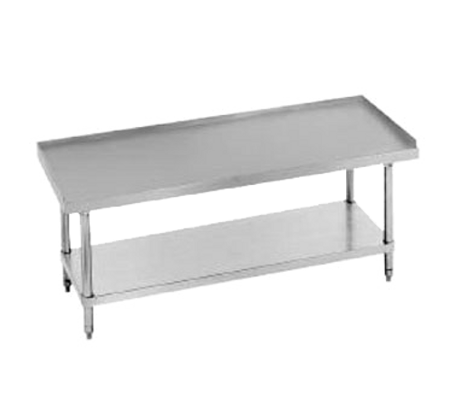 """Advance Tabco EG-LG-246-X 72"""" Special Value Equipment Stand"""