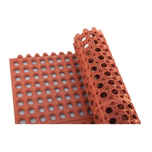 Winco RBMI-33R Floor Mat