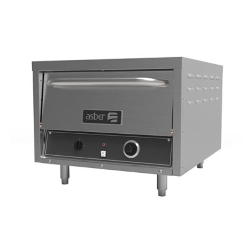 """AEPOE-26-NG Asber 26"""" Electric Countertop Pizza Oven - 230 Volts"""