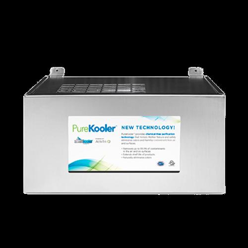 AmeriKooler PUREKOOLER PureKooler- Chemical Free, Ambient & Surface Purifying System for Walk-in Coolers