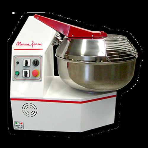 Marra Forni FC35M 40 qt. Bowl Forked Dough Mixer 220V