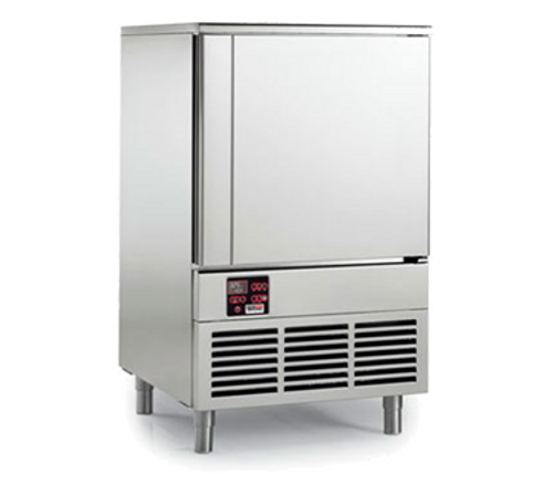 """Piper Products RCM081T 31.1""""W Reach-In Shock Freezer/Blast Chiller"""