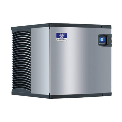 """Manitowoc IYT0620W 22"""" Indigo NXT Water Cooled Cube Style Series Ice Maker - 560 lb"""