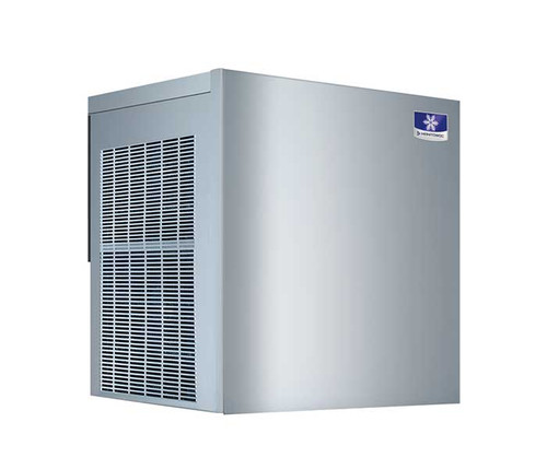 """Manitowoc RNF0620W 22"""" Water Cooled Nugget Style Ice Maker - 613 lb"""