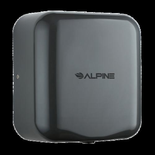 Alpine ALP400-10-GRY Hemlock Hand Dryer - 110-120V 1800W