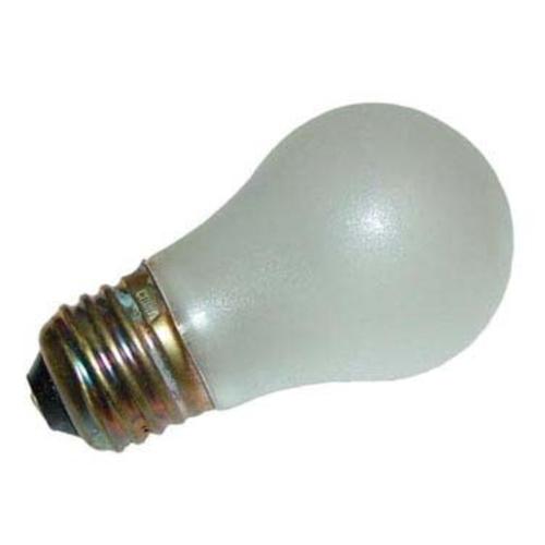 """AllPoints 38-1116 3.5"""" Long Appliance Light Bulb - 13V / 40 Watts"""