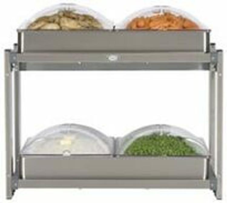 Cadco Countertop Buffet Warmer