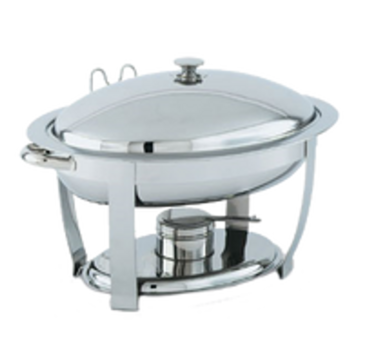 Vollrath 2/3 Size Chafing Dishes