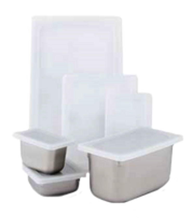 Vollrath Steam Table Pan Covers