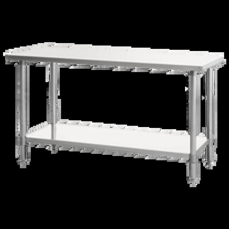 Atosa USA, Inc. Work Table Preparation Station