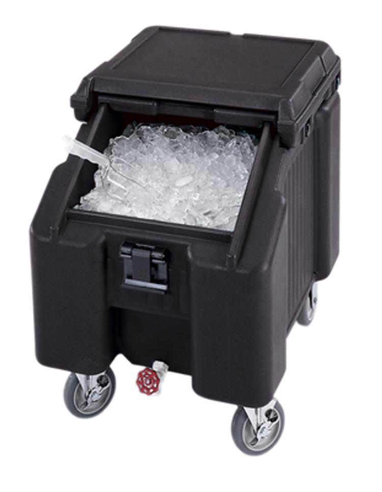 Cambro Mobile Ice Bin