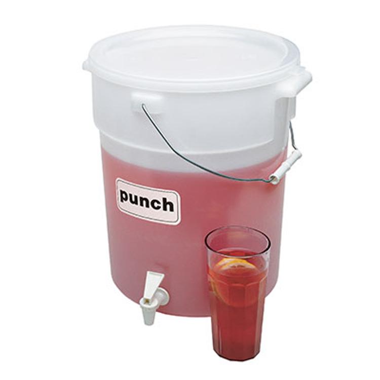 Cambro Uninsulated Beverage Dispensers