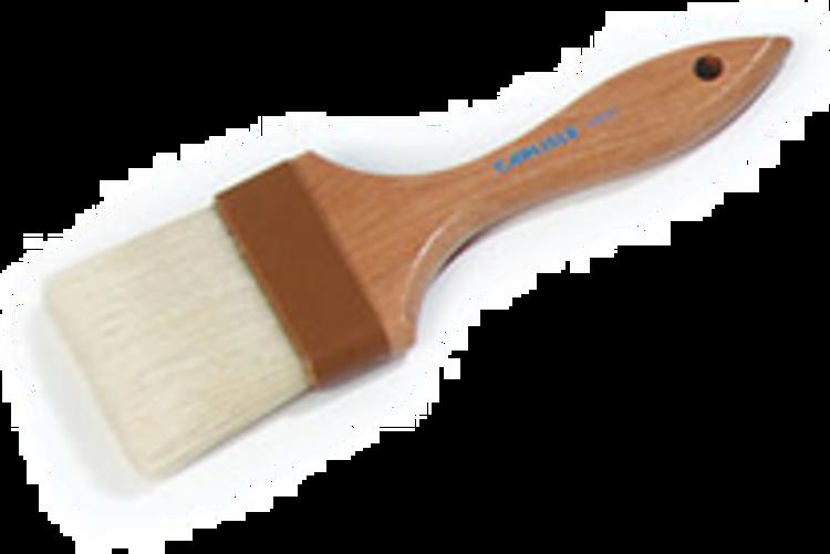 Carlisle Pastry & Basting Brushes