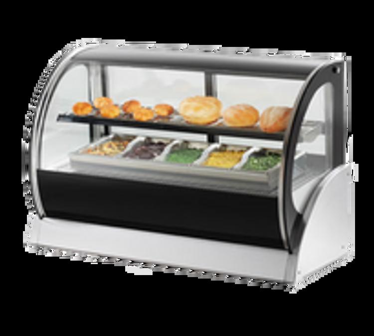 Vollrath Countertop Hot Food Display Warmer