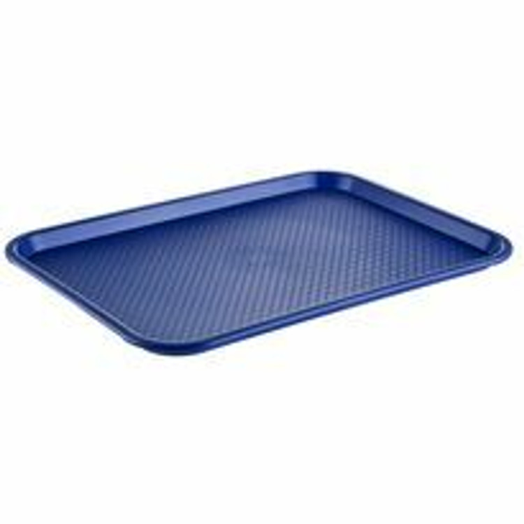 CACChina Fast Food Trays and Cafeteria Trays