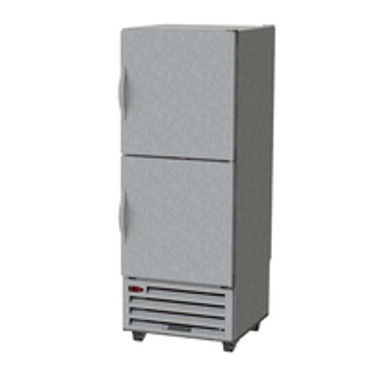 Beverage Air Pass-Thru Refrigeration