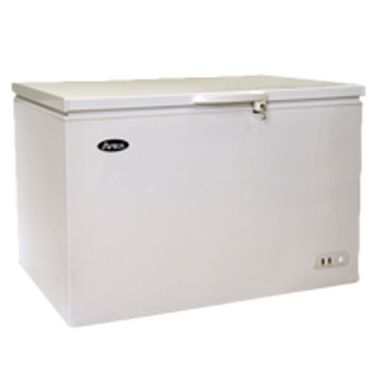 Atosa USA, Inc. Commercial Chest Freezers