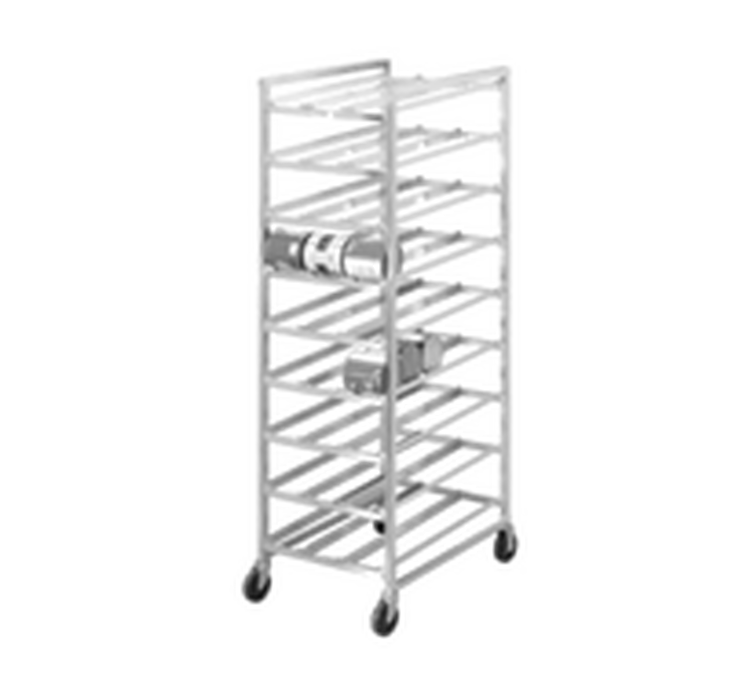 Channel Manufacturing Can Racks