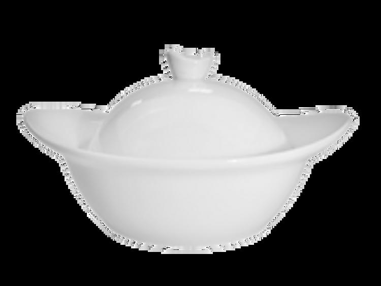 CACChina Serving and Display Bowls