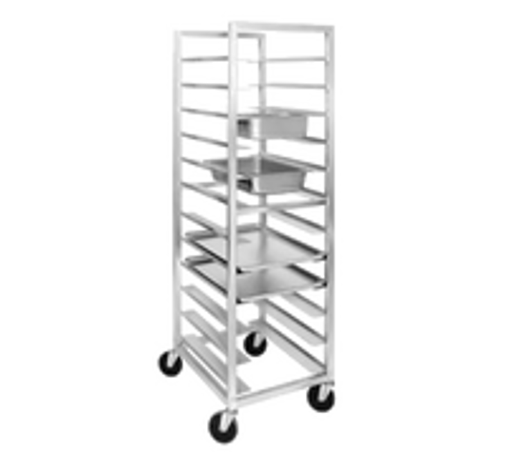 Channel Manufacturing Steam Table Pan Rack