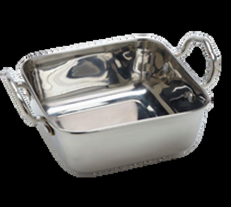 American Metalcraft Commercial Roasting Pan