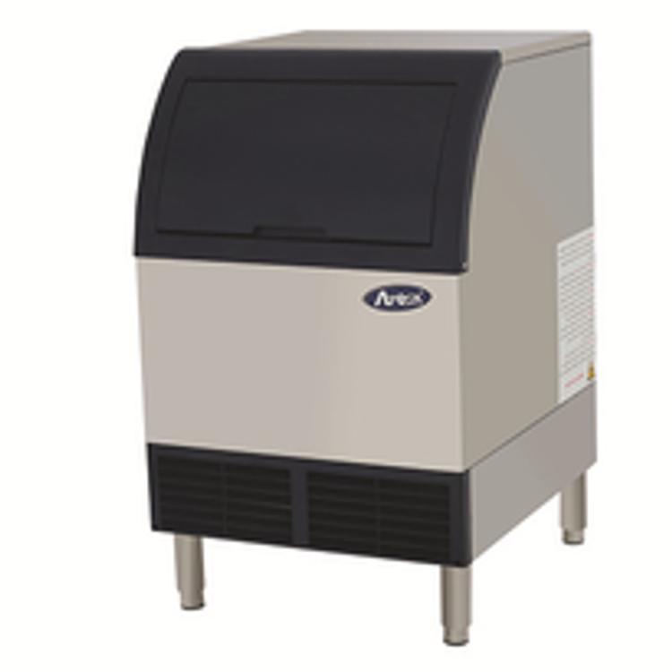 Atosa USA, Inc. Air Cooled Ice Machines