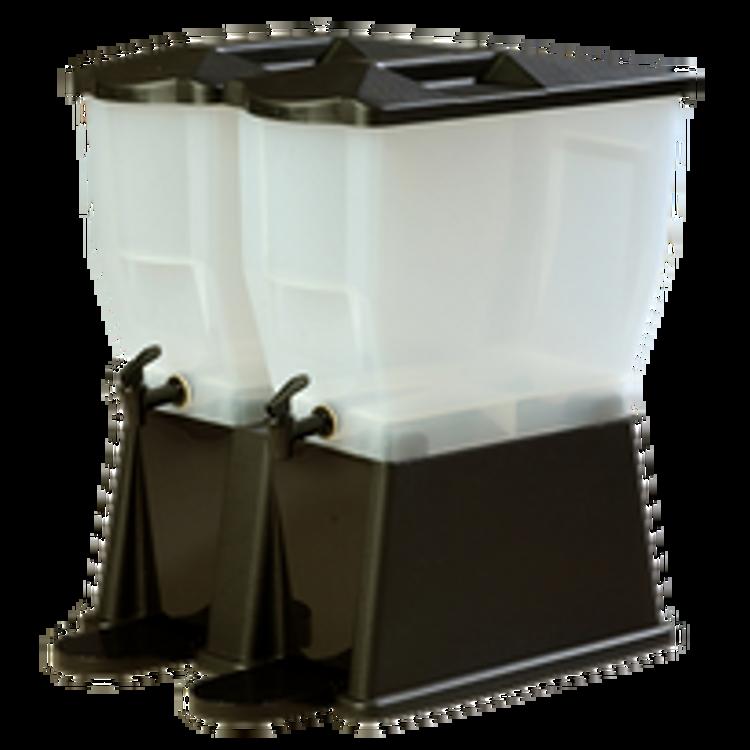 Carlisle Uninsulated Beverage Dispensers